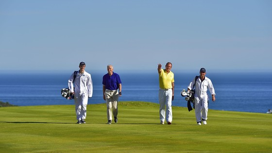 Vale do Lobo Guest Day December 22nd