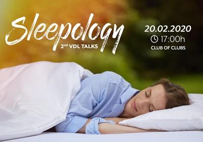 2nd VDL Talks focus on Sleep