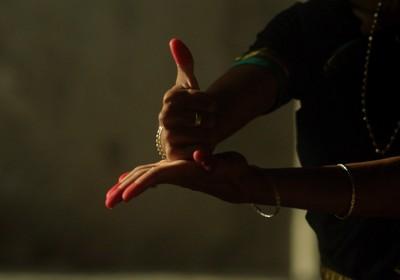 Vision Dance by Tiago Silva