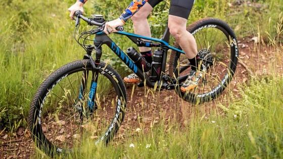 50k MTB Trail