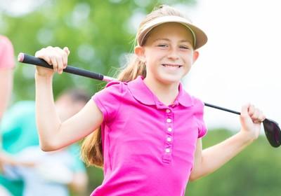 Academia de Golfe Juvenil (Maio 2020)