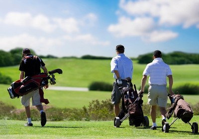 Vale do Lobo Guest Day October 26th