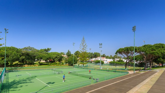 Tennis Double Matches