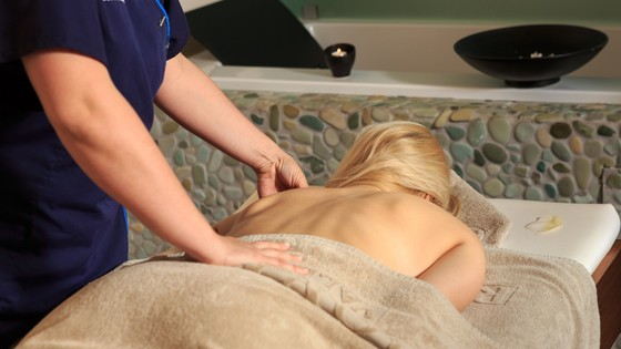 Physiotherapy services at Royal Spa