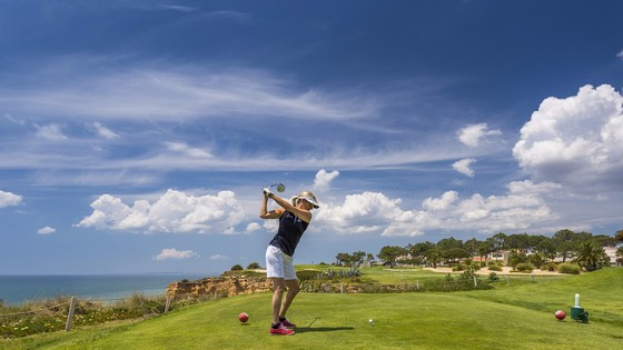Vale do Lobo Open Days - Abril