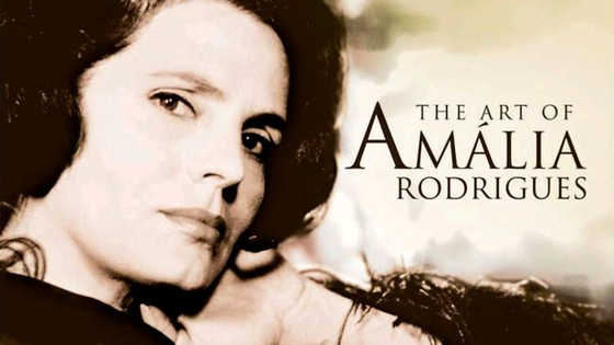"""Amália Forever"" Fado Concert by the Al-Mouraria Group"