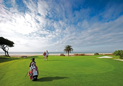 Vale do Lobo Guest Day February 08th