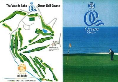 1996: Renovated back 9 holes of the Ocean Golf Course are opened