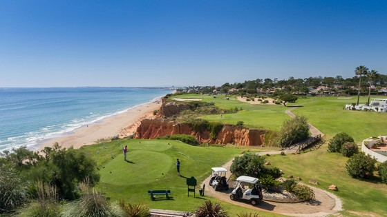 Vale do Lobo Guest Day May 30th