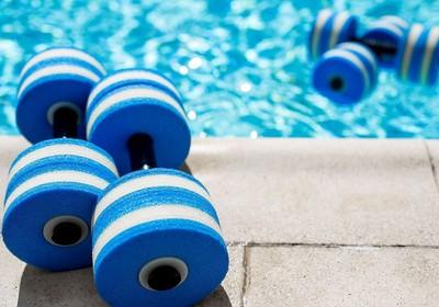 Aquaterapia no Royal Spa