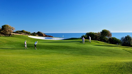 Amateur Week regressa a Vale do Lobo