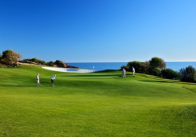 Amateur Week returns to Vale do Lobo