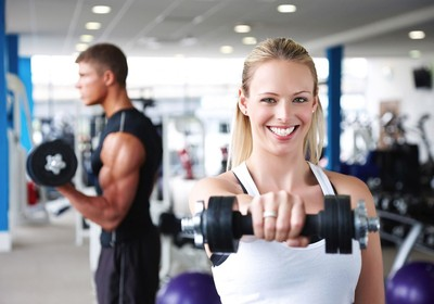 Fitness Centre Open Day