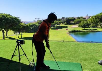 Golf Biomechanical Analysis