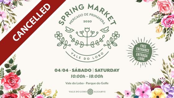 Vale do Lobo Spring Market 2020