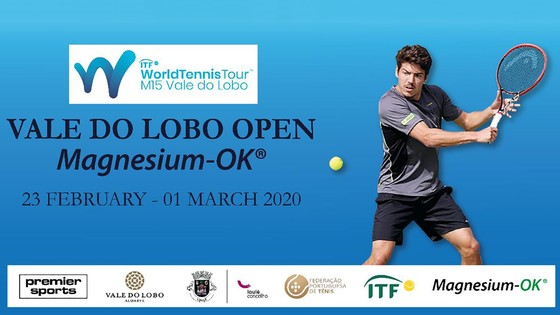 Vale do Lobo Open Magnesium-OK 2020