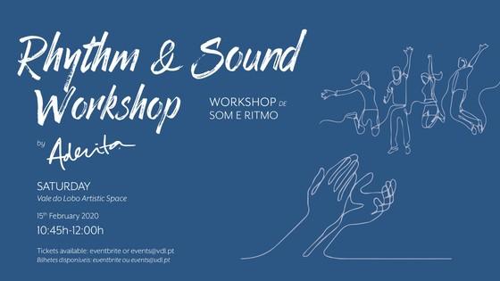 Workshop de Ritmos