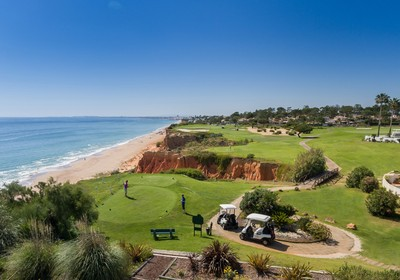 Algarve is World Golf Destination 2020!