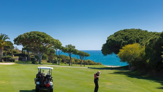 Vale do Lobo Guest Day September 26th
