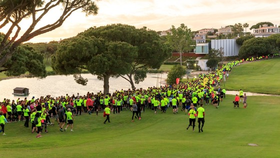 Let's Go Run Vale do Lobo 2020