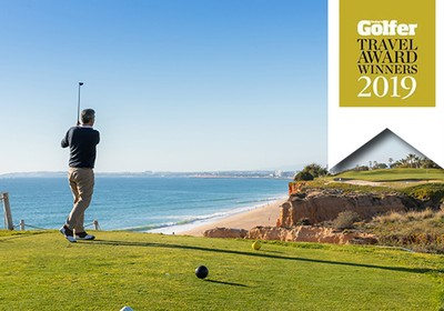 Voted the Best Resort in Portugal