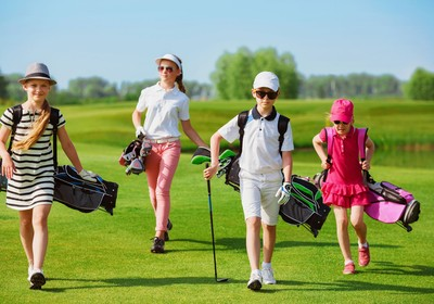 Summer Junior Golf Academy 2018