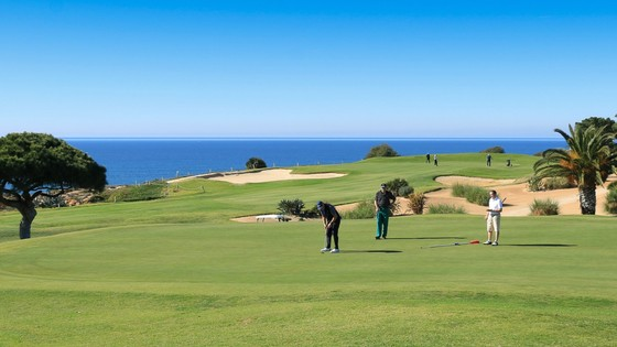 Vale do Lobo Guest Day - Novembro 2020
