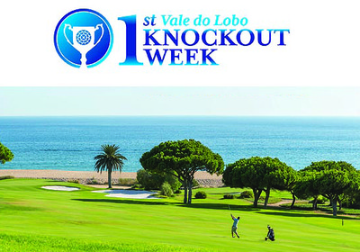 2012: First Knockout Week Golf Tournament held at the resort