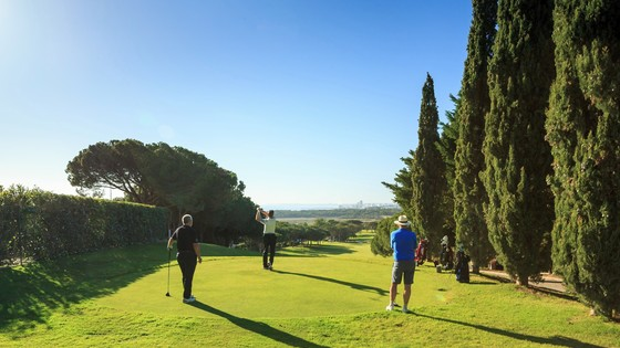 Vale do Lobo Open Day - Setembro 2017